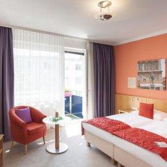 Das Capri. Ihr Wiener Hotel комната для гостей фото 2