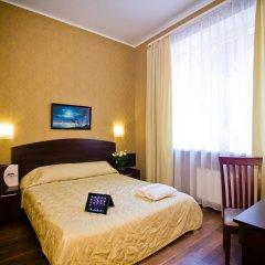 City Club Отель 4* Люкс с разными типами кроватей