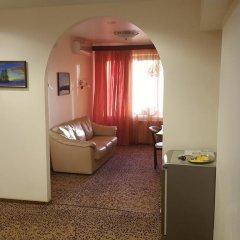 Le Vashoff Отель 3* Люкс с разными типами кроватей фото 4
