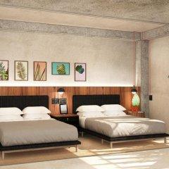 Отель Gamma Cancun Centro комната для гостей фото 3