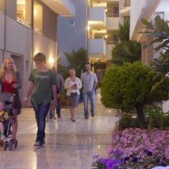 Club Mermaid Village Турция, Аланья - 1 отзыв об отеле, цены и фото номеров - забронировать отель Club Mermaid Village - All Inclusive онлайн фото 5