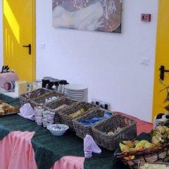 Отель Casa Per Ferie Alle Lagune питание фото 2