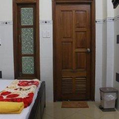 H&T Hotel Daklak Стандартный номер с двуспальной кроватью фото 5