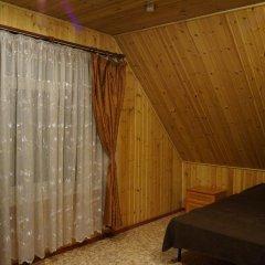Гостиница Melnitsa Inn сауна