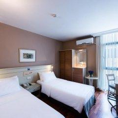 Antik Hotel Istanbul 4* Стандартный номер с двуспальной кроватью фото 5