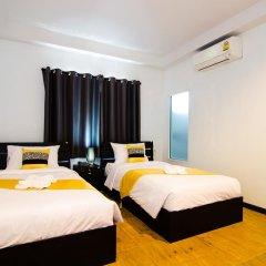 Colora Hotel 3* Стандартный номер с 2 отдельными кроватями фото 3