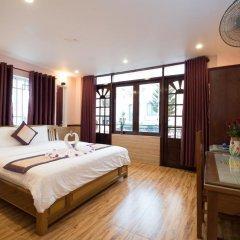 Hoa My II Hotel 3* Улучшенный номер с различными типами кроватей фото 9
