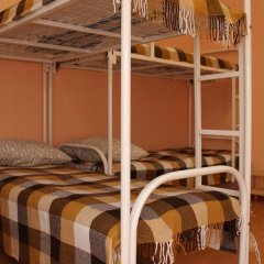 Hostel Moskovskiie Kanikuly комната для гостей фото 2