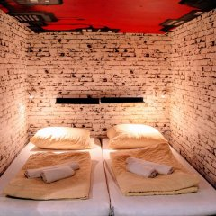 Chillout Hostel Zagreb спа
