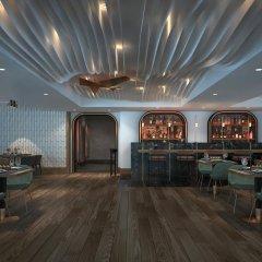 Отель Tiflis Palace гостиничный бар