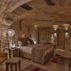 Acropolis Cave Suite 4* Улучшенный номер с различными типами кроватей фото 5