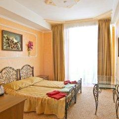 Гостиница Villa Kristina комната для гостей