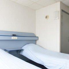 Отель Botel 3* Стандартный номер с двуспальной кроватью фото 4