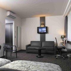 Отель Ramada Brussels Woluwe 3* Номер Бизнес