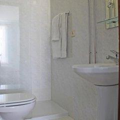 Отель Pensao Grande Oceano 3* Стандартный номер фото 10