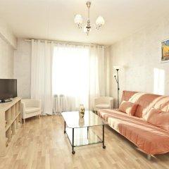 Апартаменты Serviced Apartments Mayakovskaya комната для гостей фото 4