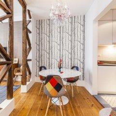 Отель Condessa Chiado Residence комната для гостей фото 2