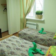 Хостел Home Номер с общей ванной комнатой с различными типами кроватей (общая ванная комната) фото 16