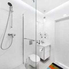 Отель Six Suites ванная