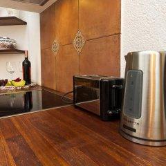 Апартаменты Stone Steps Apartments Студия с различными типами кроватей фото 6
