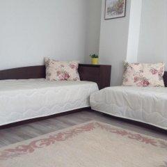 Апартаменты Donche Apartment Стандартный номер с различными типами кроватей фото 8