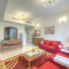 La villa Najd Hotel Apartments комната для гостей фото 8