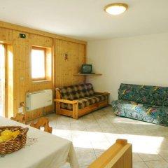Отель Baita Ruatti Монклассико комната для гостей