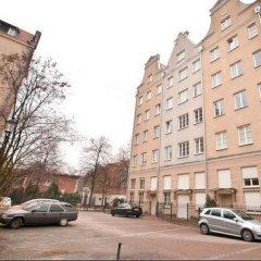 Отель Apartamenty Zacisze Апартаменты с различными типами кроватей фото 37