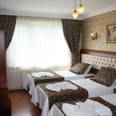 Big Apple Hostel & Hotel Номер Делюкс с различными типами кроватей фото 5