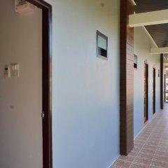 Отель Phongpipat Lanta Mansion Ланта интерьер отеля