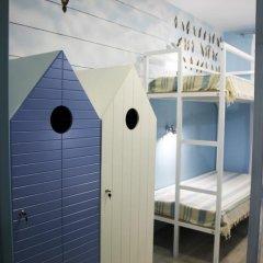 Eco Son Hotel & Hostel Кровать в женском общем номере с двухъярусной кроватью фото 5