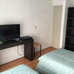 Отель Casa Antares 1 удобства в номере