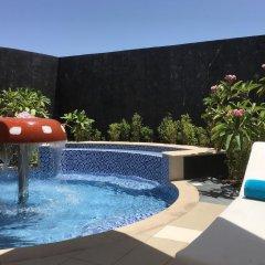 Отель Grand Millennium Muscat бассейн фото 3