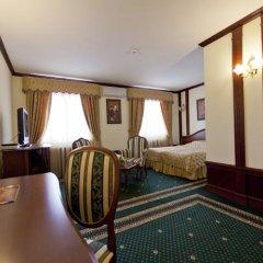 Гостиница Коломна комната для гостей фото 3