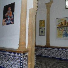 Отель Riad Marco Andaluz интерьер отеля