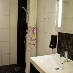 First Hotel Kungsbron 3* Стандартный номер разные типы кроватей фото 7