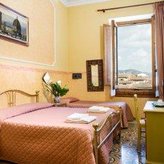 Hotel Fiorita комната для гостей