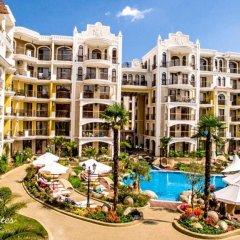 Отель Harmony Suites Monte Carlo