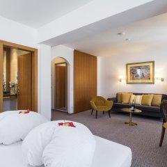 Hotel Goritschnigg спа фото 2