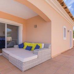 Отель Casa Mocho Branco балкон