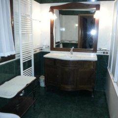 Отель B&B Le Amazzoni Лечче ванная фото 2