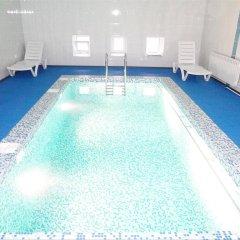 Гостиница Belon-Land Hotel Казахстан, Нур-Султан - отзывы, цены и фото номеров - забронировать гостиницу Belon-Land Hotel онлайн бассейн фото 2