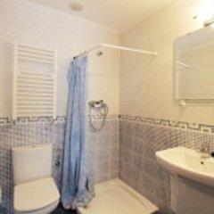 Отель Apartamento Balea Iii Орио ванная