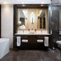 Отель Rixos Krasnaya Polyana Sochi 5* Улучшенный номер фото 2