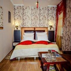 Гостиница Атлантида 2* Полулюкс с различными типами кроватей фото 19