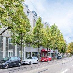 Отель Leonardo Hotel Munich City Olympiapark Германия, Мюнхен - 2 отзыва об отеле, цены и фото номеров - забронировать отель Leonardo Hotel Munich City Olympiapark онлайн