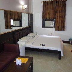Hotel Amrit Villa спа