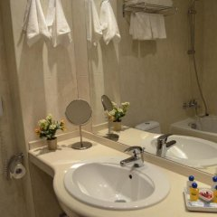 Отель Bankya Palace ванная фото 2