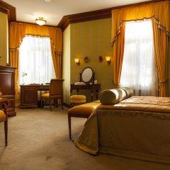 TB Palace Hotel & SPA 5* Люкс с различными типами кроватей фото 8