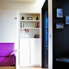 Апартаменты Douro Apartments Art Studio Студия разные типы кроватей фото 6